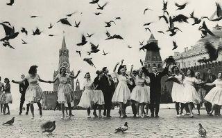 Оттепель в СССР. Реформы Н. С. Хрущева