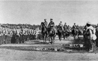 Русско-японская война 1904-1905 гг: причины, ход войны, таблица и итоги