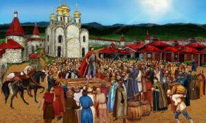 Новгородское княжество: форма правления, религия, культура