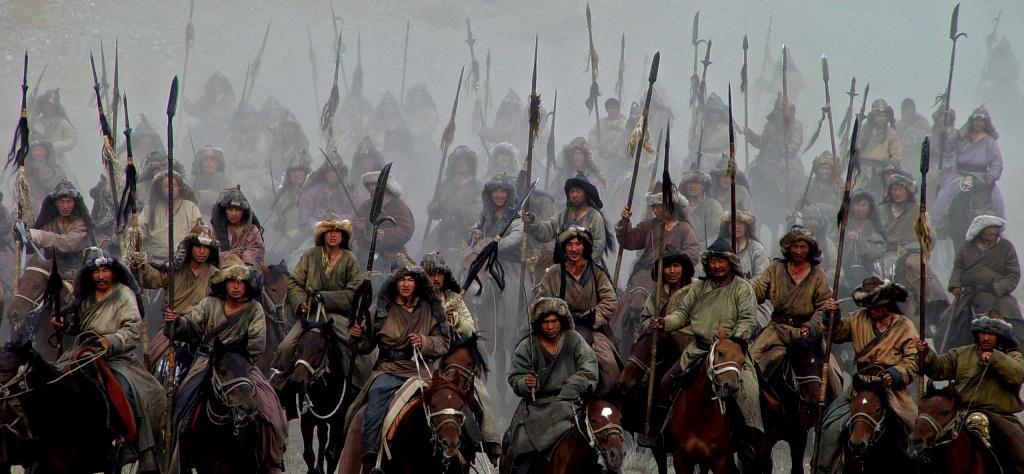 Татаро-монгольское иго кратко