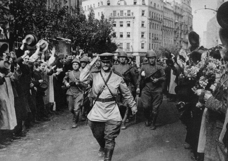 10 сталинских ударов таблица