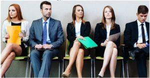 рынок труда и безработица
