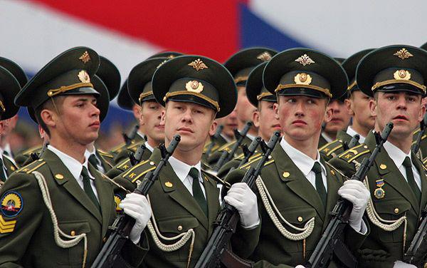 основные понятия о воинской обязанности фото