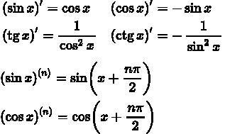 proizvodnye-trigonometricheskih-funkcij